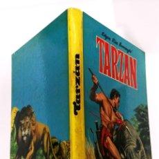 Tebeos: TARZAN, LAIDA, FHER, BILBAO, 1967, . Lote 130693639