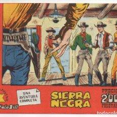 Tebeos: TIM 7 TIROS Nº 74 (HISPANO AMERICANA 1964). Lote 131545638