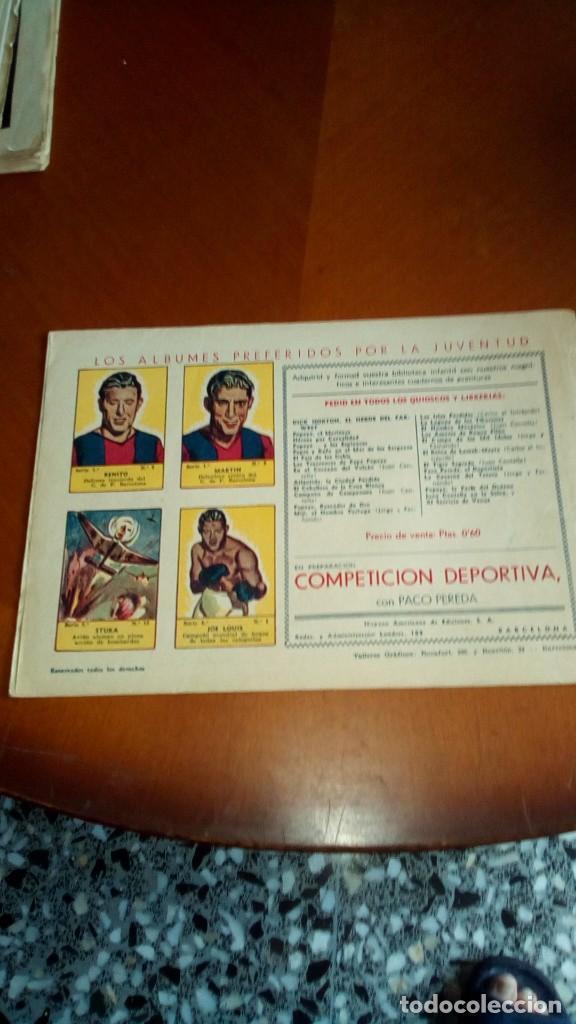 Tebeos: CARLOS EL INTRÉPIDO-COLECCIÓN ORIGINAL COMPLETA-- - Foto 15 - 132207526