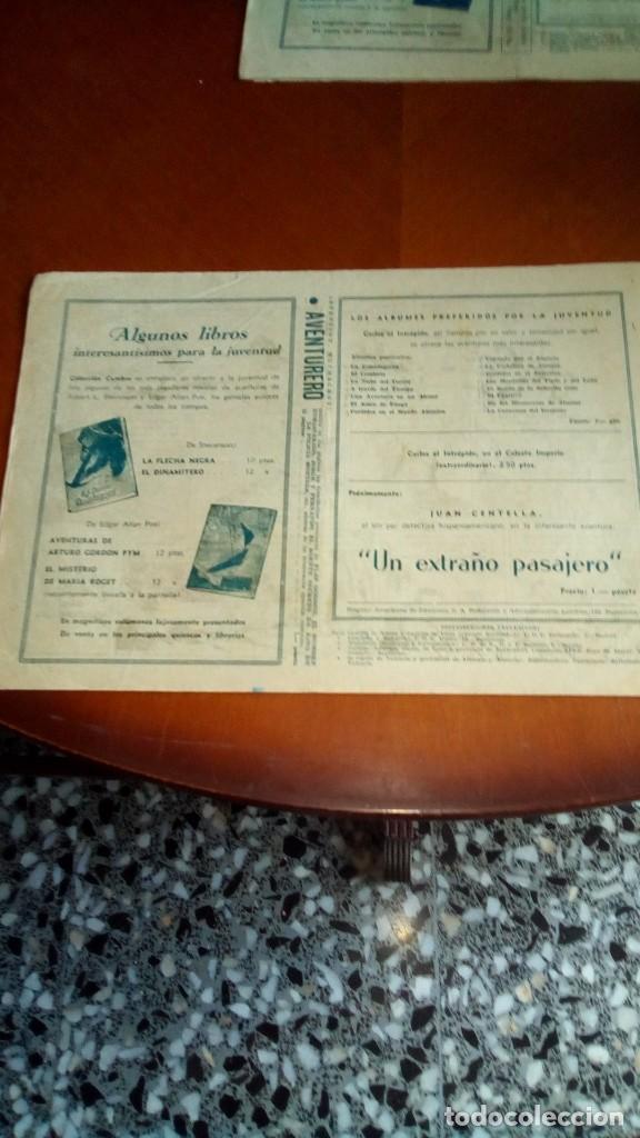 Tebeos: CARLOS EL INTRÉPIDO-COLECCIÓN ORIGINAL COMPLETA-- - Foto 21 - 132207526