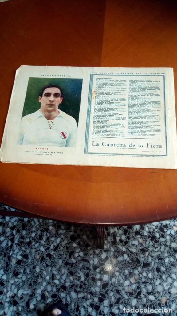 Tebeos: CARLOS EL INTRÉPIDO-COLECCIÓN ORIGINAL COMPLETA-- - Foto 35 - 132207526