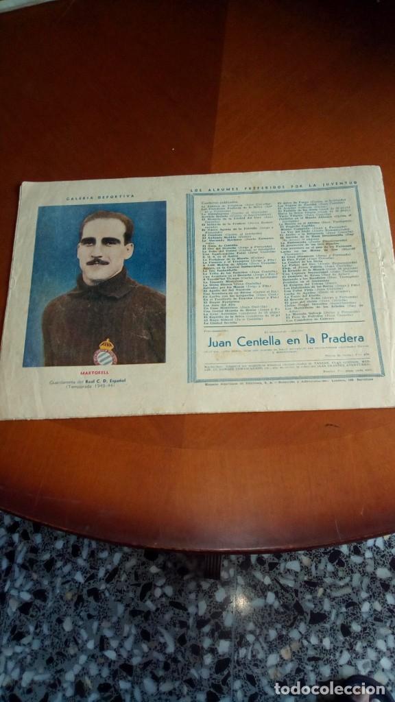 Tebeos: CARLOS EL INTRÉPIDO-COLECCIÓN ORIGINAL COMPLETA-- - Foto 39 - 132207526