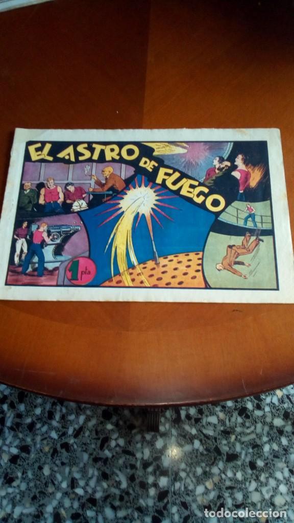 Tebeos: CARLOS EL INTRÉPIDO-COLECCIÓN ORIGINAL COMPLETA-- - Foto 40 - 132207526