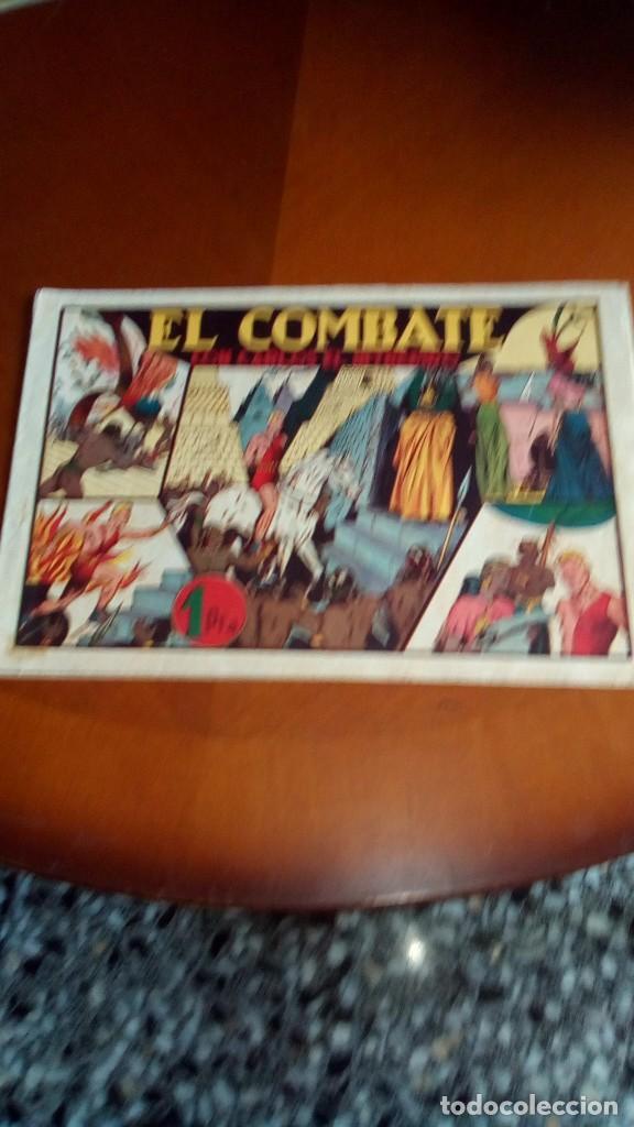 Tebeos: CARLOS EL INTRÉPIDO-COLECCIÓN ORIGINAL COMPLETA-- - Foto 49 - 132207526