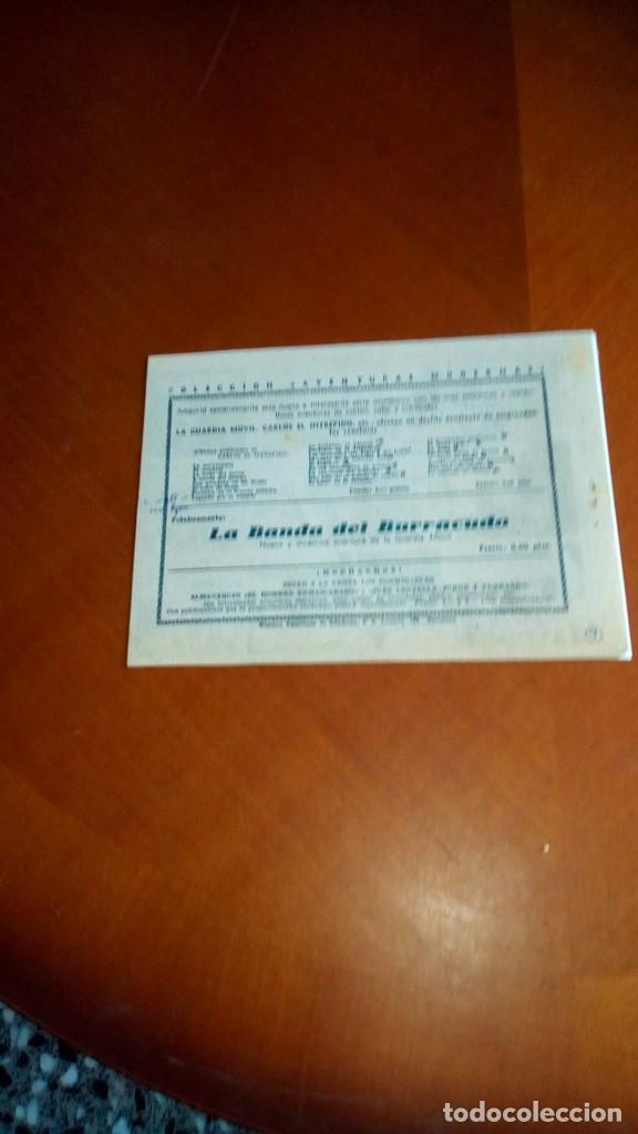 Tebeos: CARLOS EL INTRÉPIDO-COLECCIÓN ORIGINAL COMPLETA-- - Foto 54 - 132207526