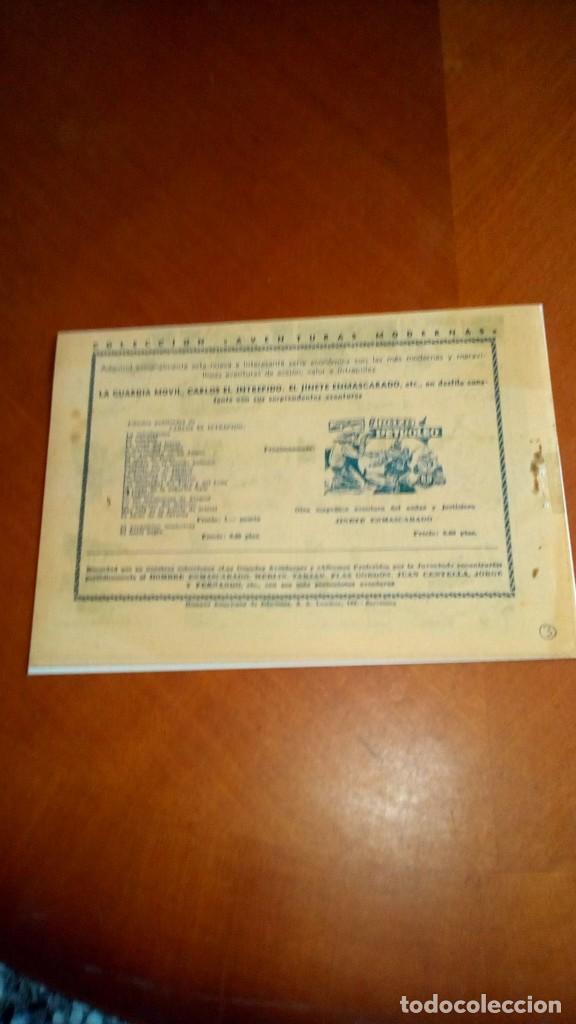 Tebeos: CARLOS EL INTRÉPIDO-COLECCIÓN ORIGINAL COMPLETA-- - Foto 60 - 132207526