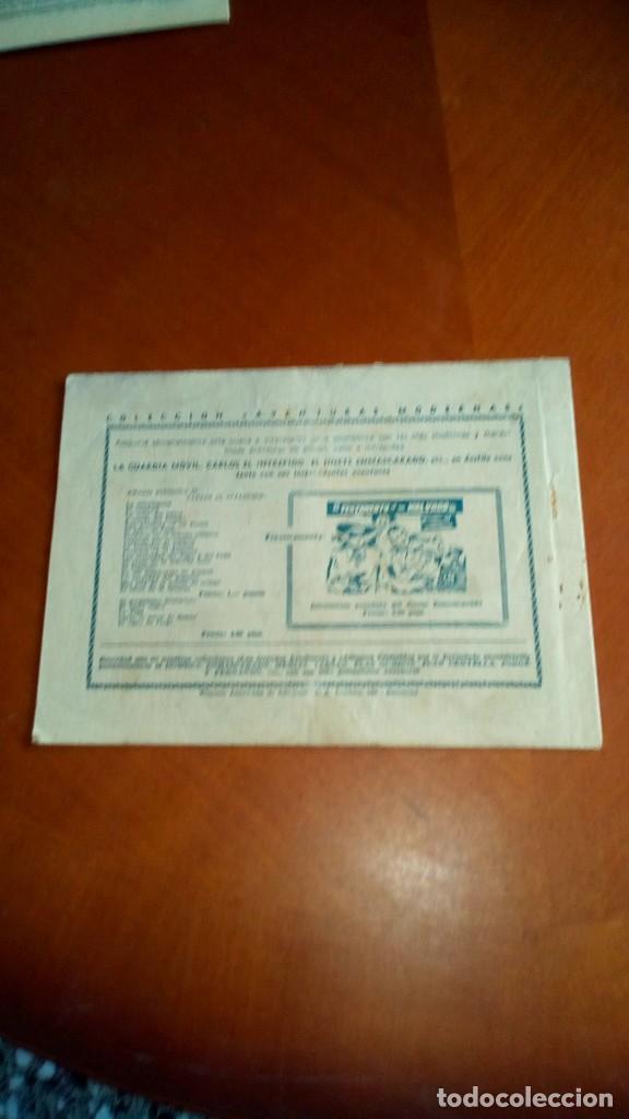 Tebeos: CARLOS EL INTRÉPIDO-COLECCIÓN ORIGINAL COMPLETA-- - Foto 64 - 132207526