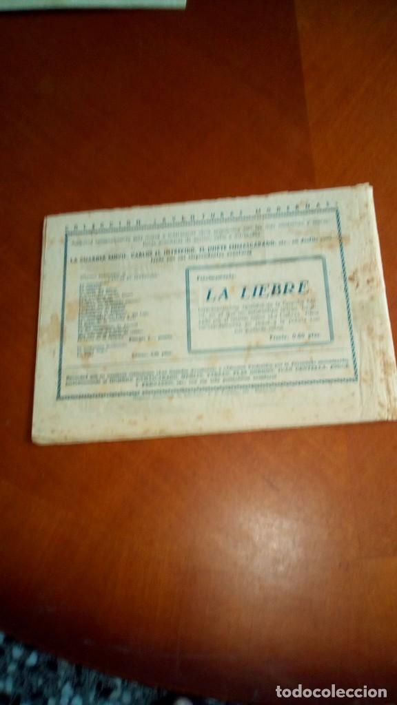 Tebeos: CARLOS EL INTRÉPIDO-COLECCIÓN ORIGINAL COMPLETA-- - Foto 66 - 132207526