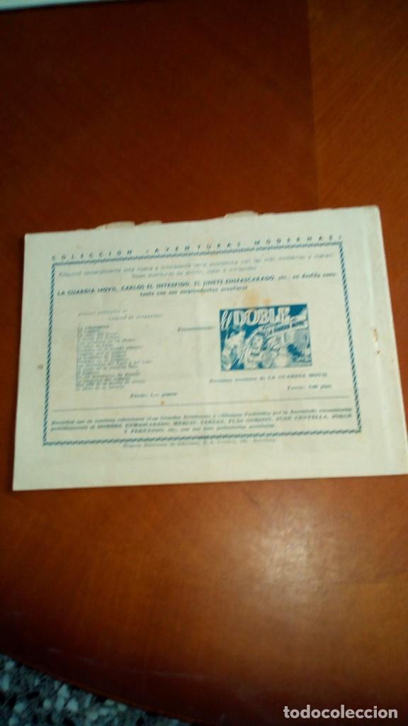 Tebeos: CARLOS EL INTRÉPIDO-COLECCIÓN ORIGINAL COMPLETA-- - Foto 71 - 132207526