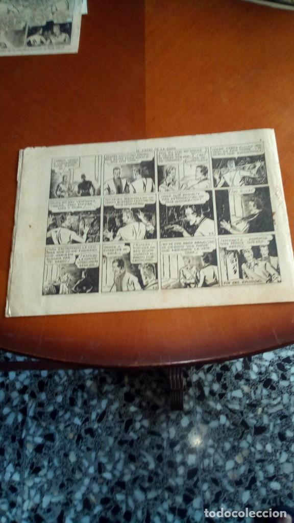 Tebeos: CARLOS EL INTRÉPIDO-COLECCIÓN ORIGINAL COMPLETA-- - Foto 86 - 132207526
