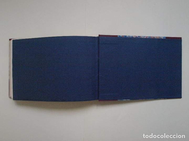 Tebeos: TOMO ENCUADERNADO Nº DEL 1 AL 27 FACSÍMILES DE JORGE Y FERNANDO DE HISPANO AMERICANA 1940 - Foto 11 - 132234566