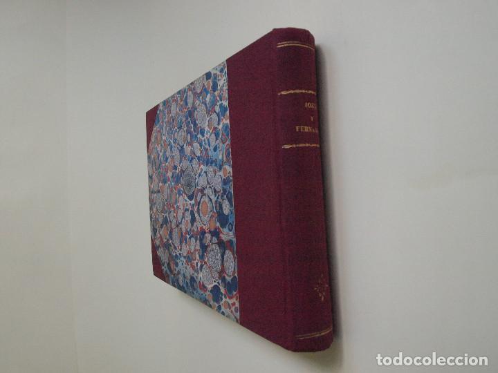 Tebeos: TOMO ENCUADERNADO Nº DEL 1 AL 27 FACSÍMILES DE JORGE Y FERNANDO DE HISPANO AMERICANA 1940 - Foto 14 - 132234566