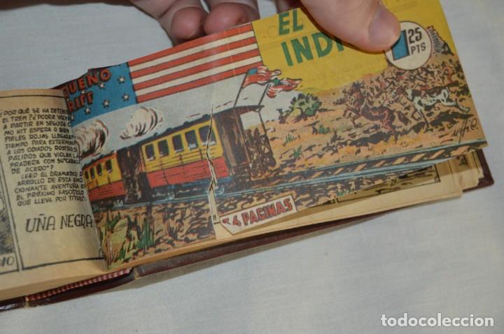 Tebeos: VINTAGE - LOTE DE DOS TOMOS - 48 EJEMPLARES - EL PEQUEÑO CHERIFF - HISPANO AMERICANA - ENVÍO 24H - Foto 17 - 132995150