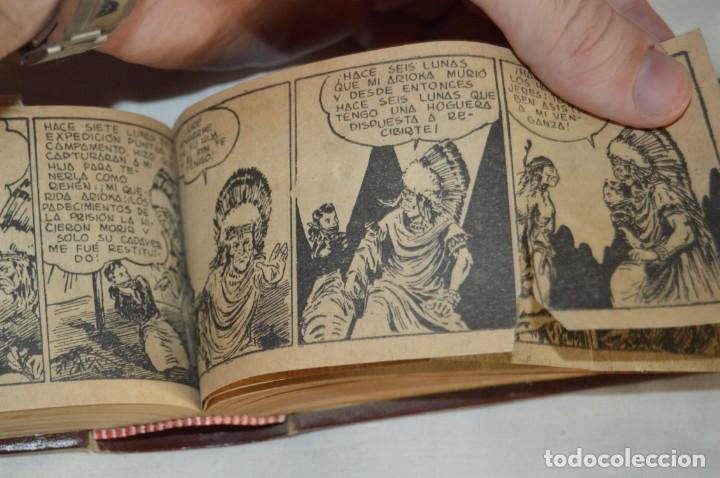 Tebeos: VINTAGE - LOTE DE DOS TOMOS - 48 EJEMPLARES - EL PEQUEÑO CHERIFF - HISPANO AMERICANA - ENVÍO 24H - Foto 22 - 132995150