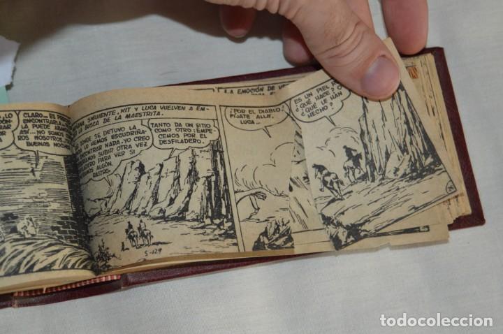 Tebeos: VINTAGE - LOTE DE DOS TOMOS - 48 EJEMPLARES - EL PEQUEÑO CHERIFF - HISPANO AMERICANA - ENVÍO 24H - Foto 33 - 132995150
