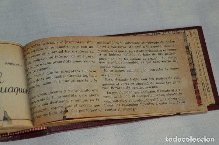 Tebeos: VINTAGE - LOTE DE DOS TOMOS - 48 EJEMPLARES - EL PEQUEÑO CHERIFF - HISPANO AMERICANA - ENVÍO 24H - Foto 38 - 132995150