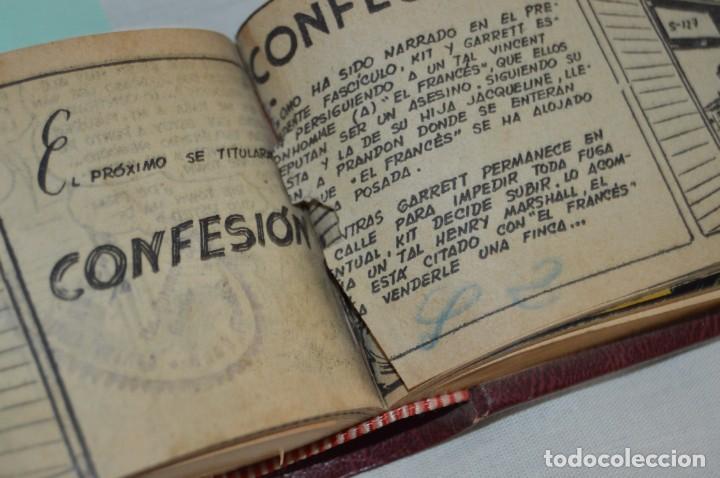 Tebeos: VINTAGE - LOTE DE DOS TOMOS - 48 EJEMPLARES - EL PEQUEÑO CHERIFF - HISPANO AMERICANA - ENVÍO 24H - Foto 45 - 132995150