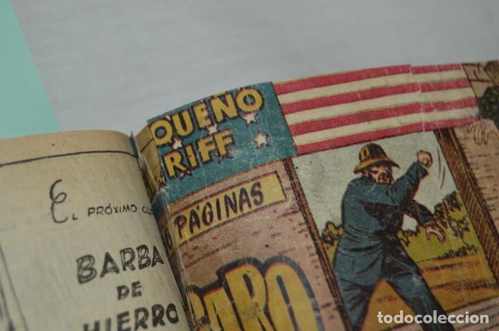Tebeos: VINTAGE - LOTE DE DOS TOMOS - 48 EJEMPLARES - EL PEQUEÑO CHERIFF - HISPANO AMERICANA - ENVÍO 24H - Foto 52 - 132995150