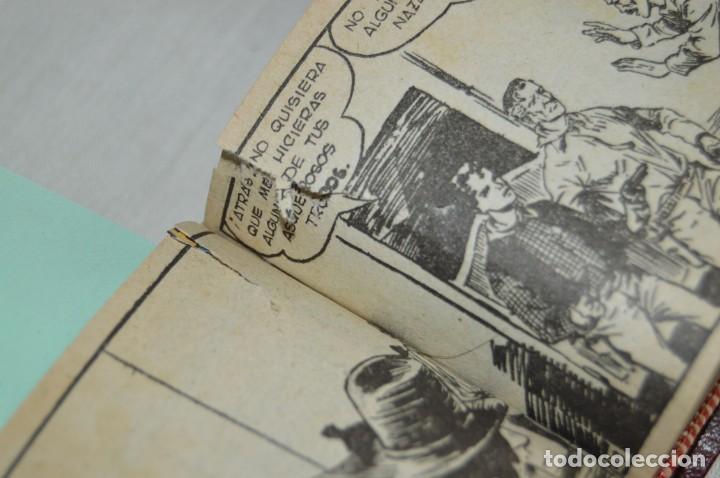 Tebeos: VINTAGE - LOTE DE DOS TOMOS - 48 EJEMPLARES - EL PEQUEÑO CHERIFF - HISPANO AMERICANA - ENVÍO 24H - Foto 57 - 132995150