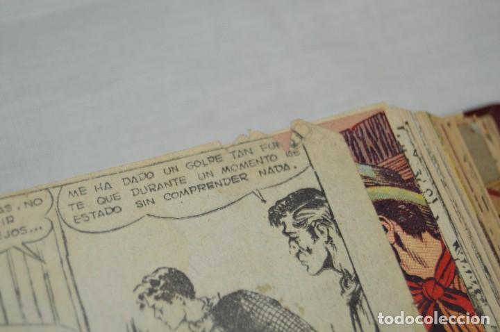 Tebeos: VINTAGE - LOTE DE DOS TOMOS - 48 EJEMPLARES - EL PEQUEÑO CHERIFF - HISPANO AMERICANA - ENVÍO 24H - Foto 61 - 132995150