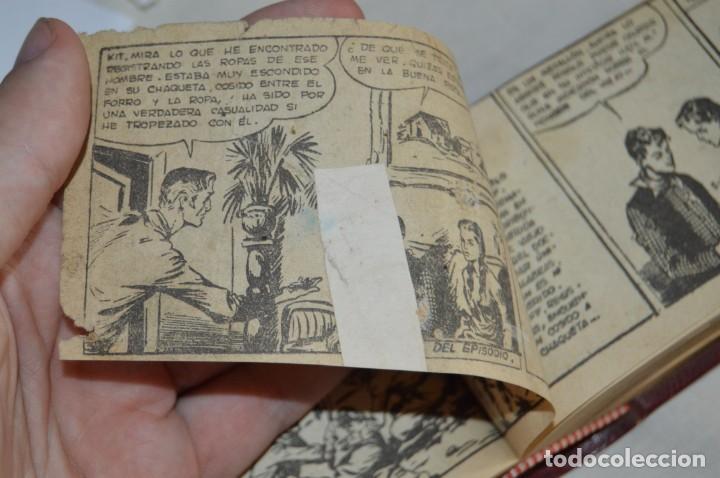 Tebeos: VINTAGE - LOTE DE DOS TOMOS - 48 EJEMPLARES - EL PEQUEÑO CHERIFF - HISPANO AMERICANA - ENVÍO 24H - Foto 66 - 132995150