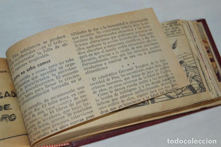 Tebeos: VINTAGE - LOTE DE DOS TOMOS - 48 EJEMPLARES - EL PEQUEÑO CHERIFF - HISPANO AMERICANA - ENVÍO 24H - Foto 67 - 132995150