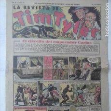 Tebeos: TIM TYLER Nº 60 ( JORGE Y FERNADO ) LYMAN YOUNG. Lote 133258170