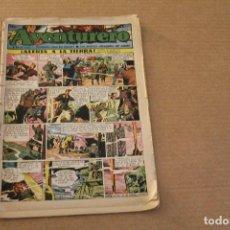 Tebeos: AVENTURERO Nº 7, 3 PTAS, EDITORIAL HISPANO AMERICANA. Lote 133443598