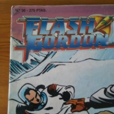 Tebeos: FLASH GORDON. Lote 137425082