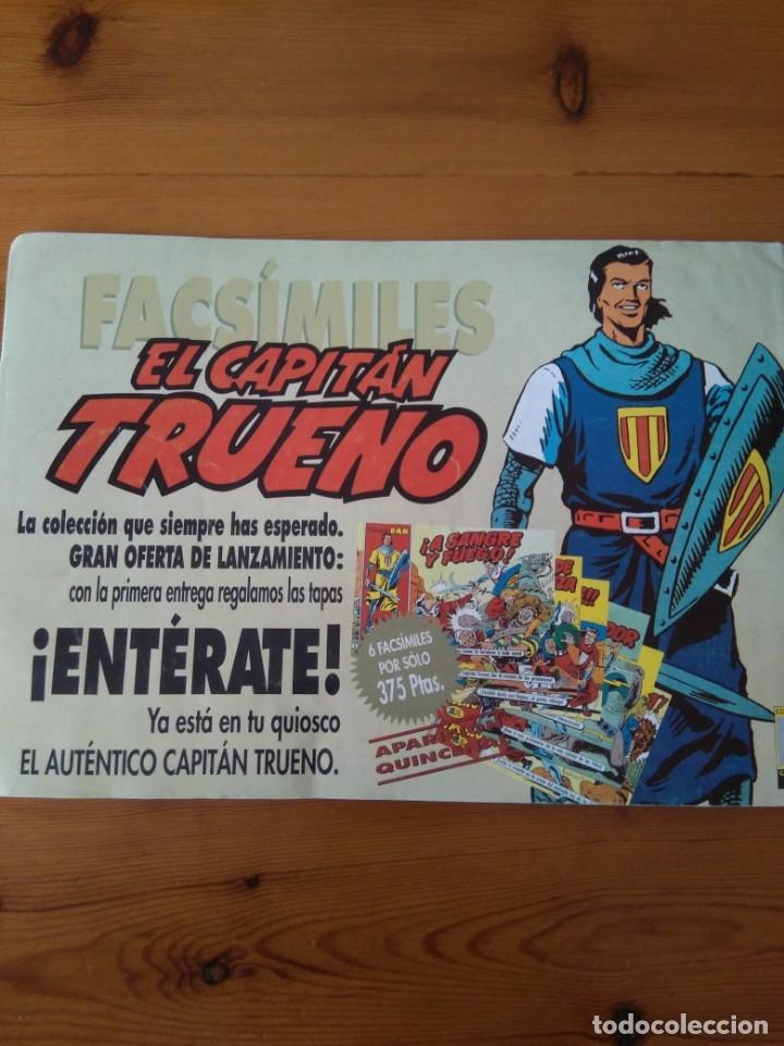 Tebeos: Flash Gordon - Foto 4 - 137425082