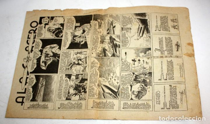 Tebeos: TIM TYLER: 44 EJEMPLARES-(HISPANO AMERICANA)-1936 - Foto 6 - 146111646