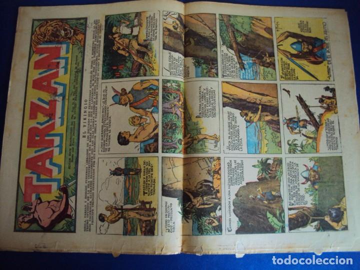 Tebeos: (COM-181090)LOTE DE 53 EJEMPLARES DEL AVENTURERO - LA DESTRUCCION DEL MUNDO - Foto 12 - 137881850