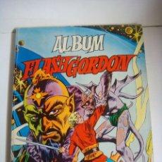 Tebeos: COMICS DE ALBUN DE FLASH GORDON Nº-1(#). Lote 138643190