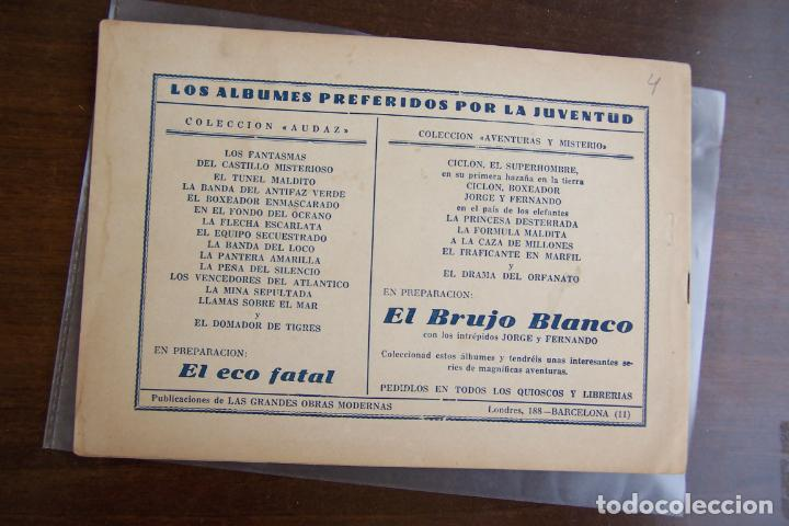 Tebeos: hispano americana, juan centella, nº en interior - Foto 32 - 87629320