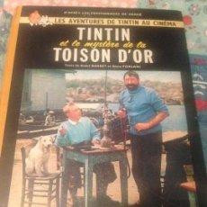 Tebeos: TINTÍN TOISON EN FRANCÉS . Lote 139656286