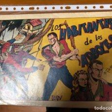 Tebeos: RAY DE ASTUR Nº 4 BUEN ESTADO. Lote 140314794