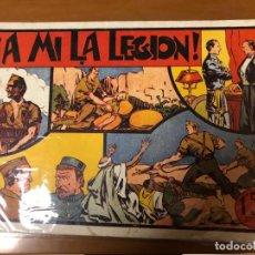 Tebeos: A MI LA LEGION BUEN ESTADO. Lote 140315274