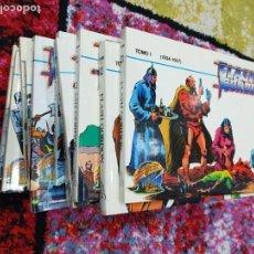 Livros de Banda Desenhada: FLASH GORDON / EDICIÓN HISTORICA COMPLETA EN 11 TOMOS / EDICIONES B. Lote 140524582