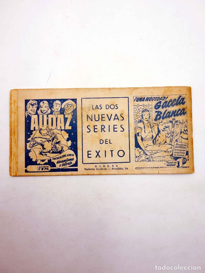 Tebeos: JORGE Y FERNANDO LOTE DE 75 NÚMEROS. VER LISTA (Lyman Young) Hispano Americana, 1949 - Foto 9 - 140752258