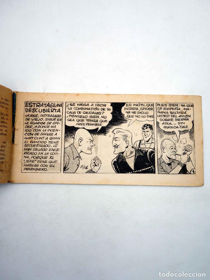 Tebeos: JORGE Y FERNANDO LOTE DE 75 NÚMEROS. VER LISTA (Lyman Young) Hispano Americana, 1949 - Foto 10 - 140752258