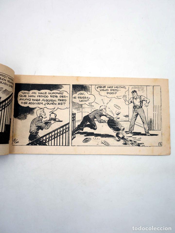 Tebeos: JORGE Y FERNANDO LOTE DE 75 NÚMEROS. VER LISTA (Lyman Young) Hispano Americana, 1949 - Foto 11 - 140752258