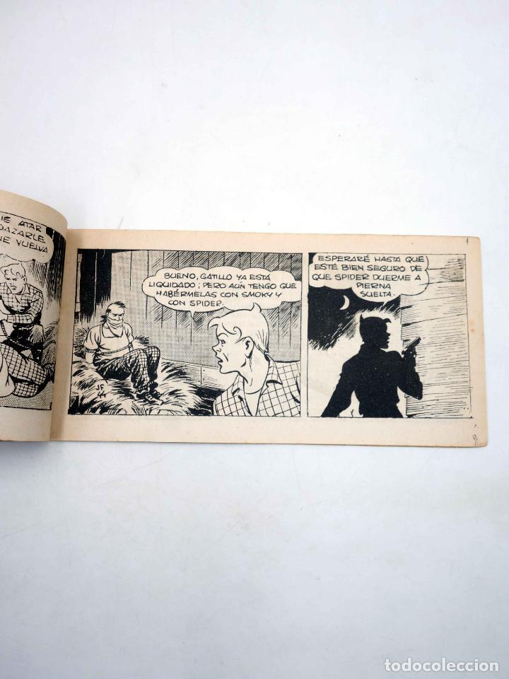 Tebeos: JORGE Y FERNANDO LOTE DE 75 NÚMEROS. VER LISTA (Lyman Young) Hispano Americana, 1949 - Foto 12 - 140752258