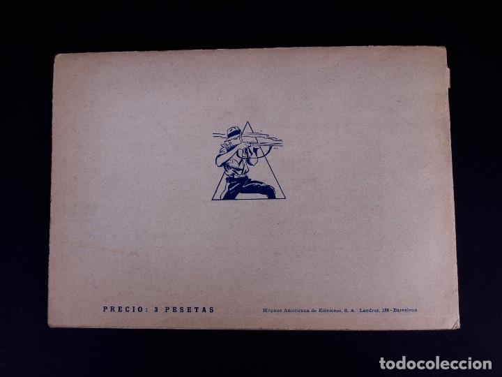 Tebeos: JORGE Y FERNANDO Nº 4. BARCELONA 1940 - Foto 5 - 142094746