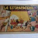 Tebeos: CARLOS EL INTREPIDO Nº9 LA ESTRATAGEMA ORIGINAL. Lote 143812942