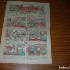 Tebeos: YUMBO Nº 111 EDITA HISPANO AMERICANA. Lote 145337242