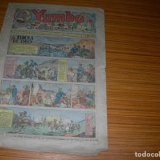 Tebeos: YUMBO Nº 140 EDITA HISPANO AMERICANA. Lote 145337702