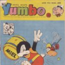 Tebeos: COMIC COLECCION YUMBO Nº 349. Lote 145575342