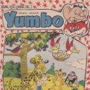 Tebeos: COMIC COLECCION YUMBO Nº 396. Lote 145575626