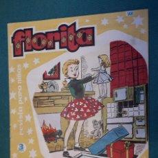 Tebeos: REVISTA / TEBEO FLORITA, Nº 560. Lote 145998778