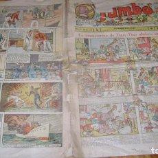 Tebeos: YUMBO AÑOS 30 NUMERO 69 VER FOTOS SOFABIBLIOTECA. Lote 146701526